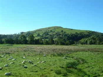 Ecton Hill
