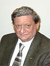 Professor Terry Callaghan