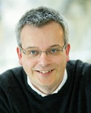 Professor Nigel Scrutton