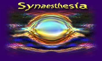 Synaethesia